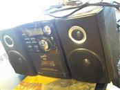 SUPER SONIC Mini-Stereo SC-807